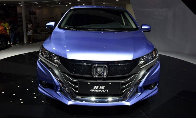 Honda Gienia