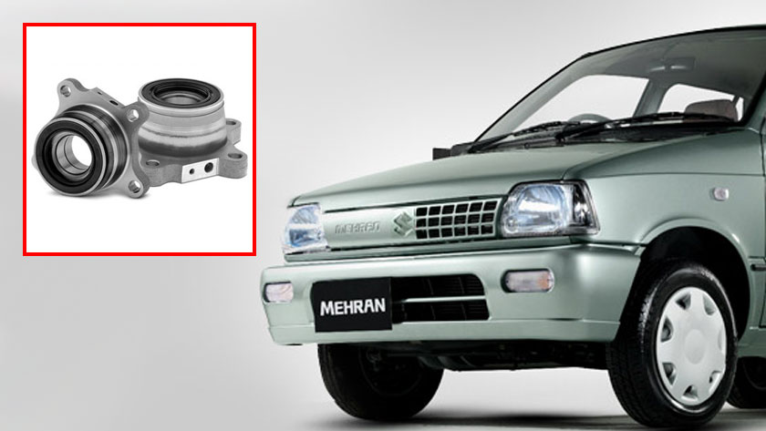mehran-wheel-bearings