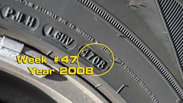 Four Digit Post-2000 Date