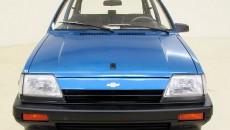 Suzuki Khyber [Chevy Sprint]