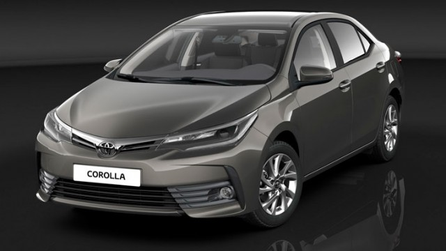 Since Its Launch Corolla Has Been The Most Por Compact Sedan Among Consumers Not Only In Stan But Across Globe Car Come A Long Way