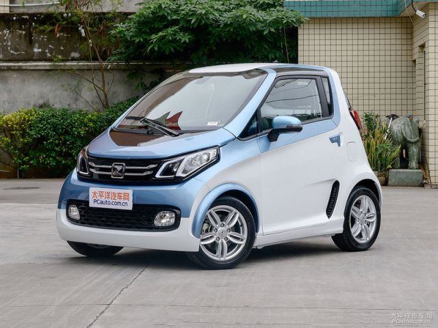 Chinese Zotye Cars That Pakistani Auto Consumer Might Get