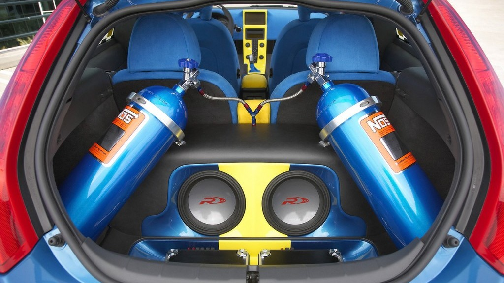 Read And Find Out How Nitrous Oxide AKA NOS Makes An ...