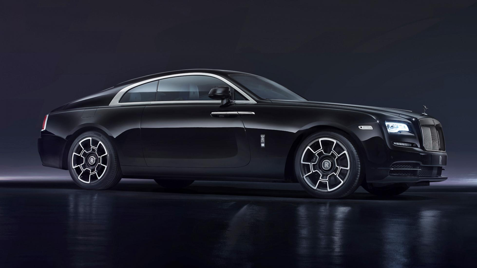 new rolls royce wraith price autos post