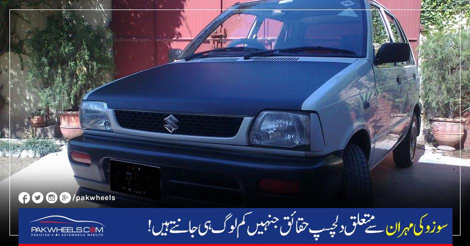mehran-facts-urdu