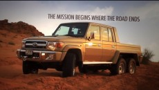 6x6 Toyota Land Cruiser  (25)