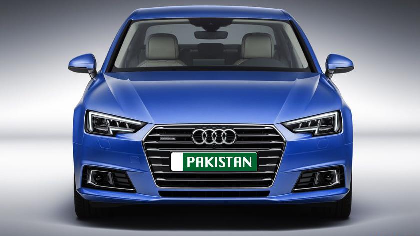 Audi-in-pakistan