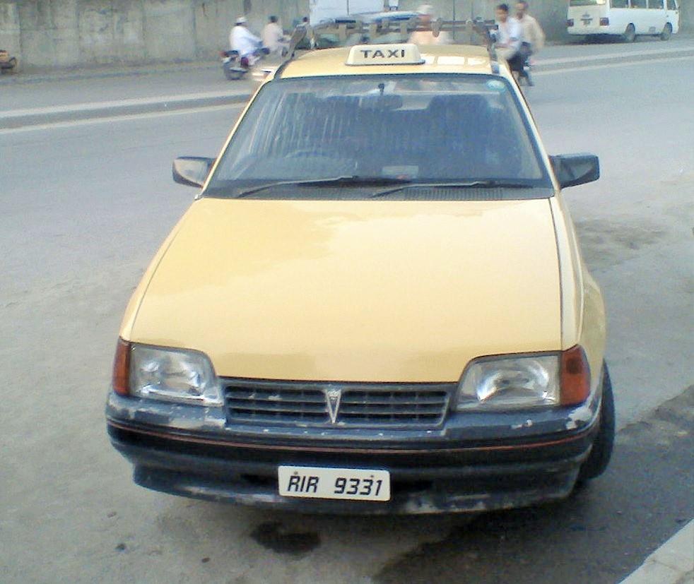 Daewoo-93-yellow