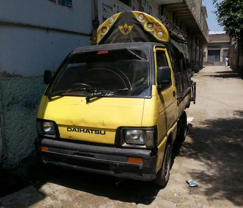 Daihatsu-hiject-1993-pickup