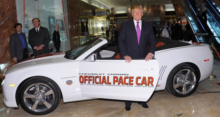 Donald-Trump-Chevy-Camaro-Indy-500-Pace-Car