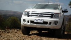Ford Ranger Pakistan Army