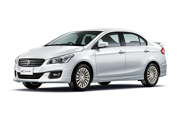 ... Ciaz Can Be A Real Threat To Honda City In Pakistan - PakWheels Blog