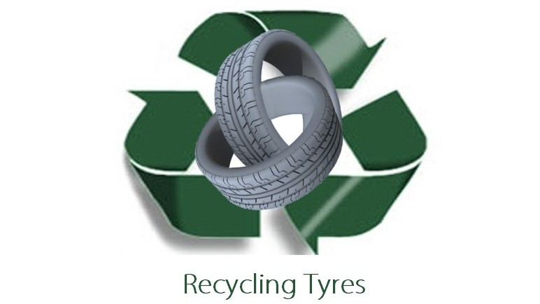 TYRE--RECYCLING