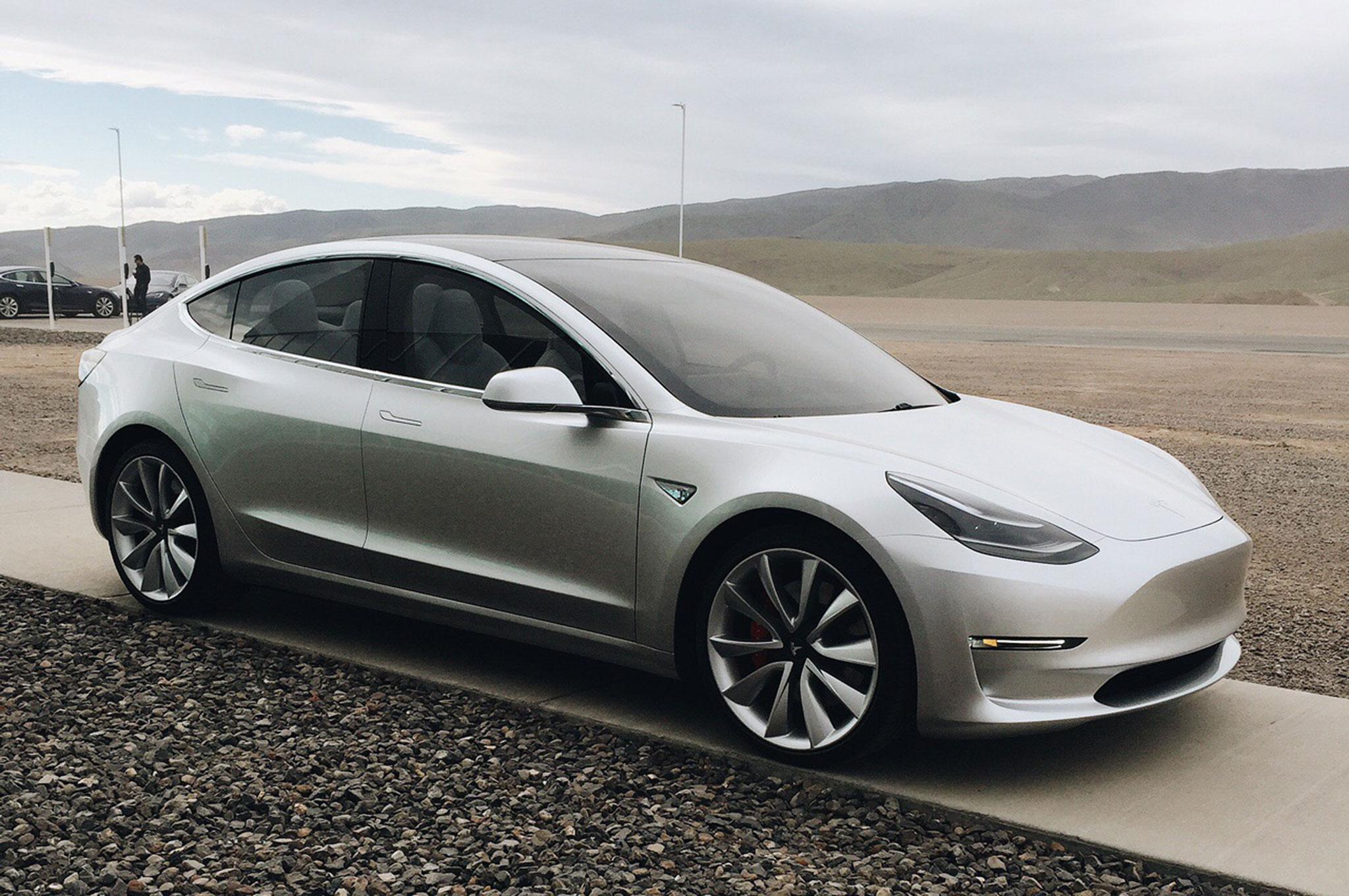 Tesla Electric Car Price In Pakistan