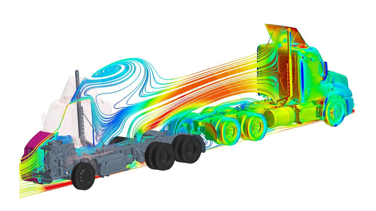 TruckAero