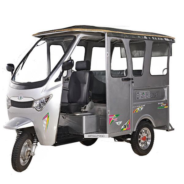Chinese e-Rickshaw