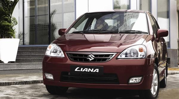 new-suzuki-liana-car