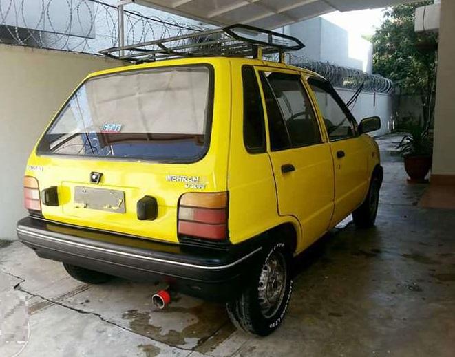 suzuki-Mehran-taxi-1993