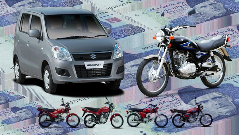 Suzuki-price-raises