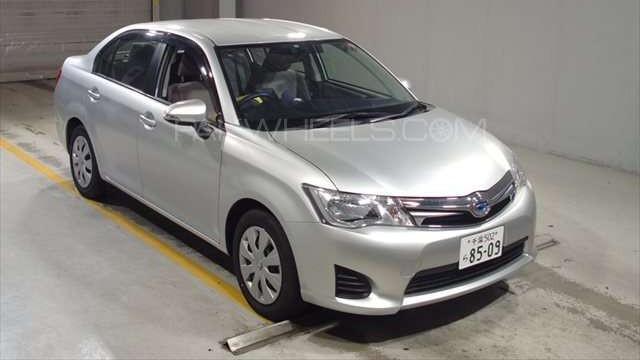 give pakistani toyota corolla a break   try the imported