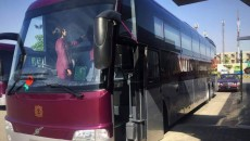 volvo luxury bus pakistan