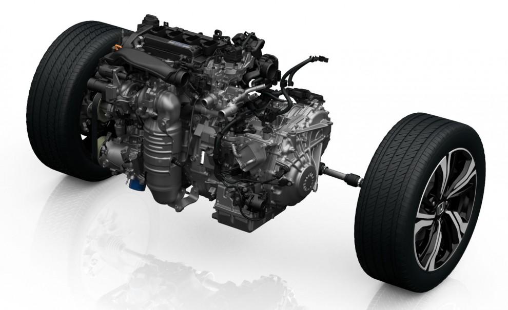 2016-Honda-Civic-1.5-Drivetrain