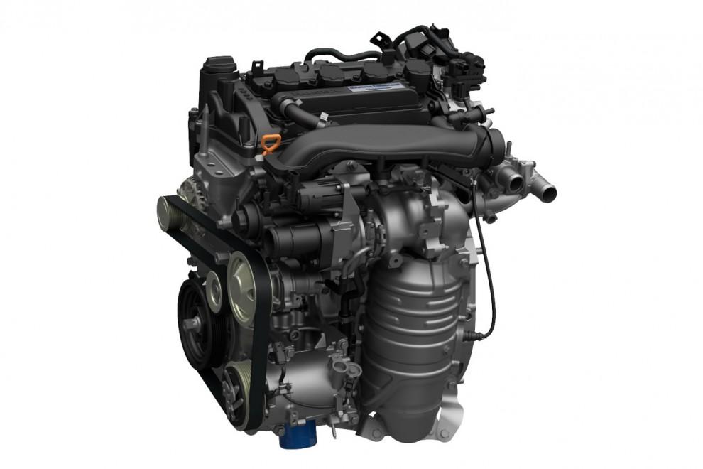 10th Generation Civic Exclusive Pakistan Launch - 2016 Honda Civic 148 990x660