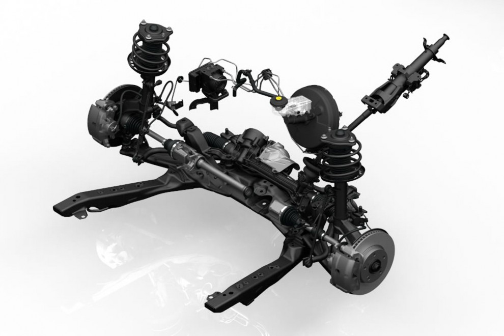 2016-Honda-Civic-Suspenstion-Front
