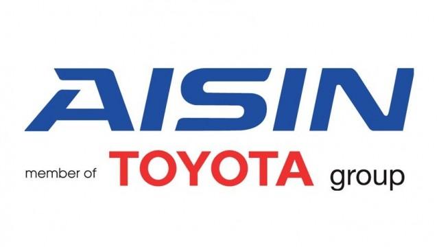 Aisin Toyota