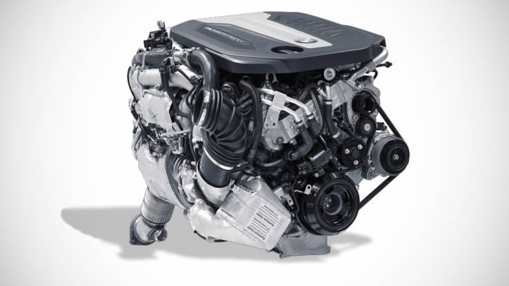Bmw-b57-engine