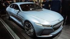 Genesis Hybrid Sports Sedan At NYAS (1)