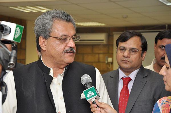 Ghulam Murtaza Khan Jatoi