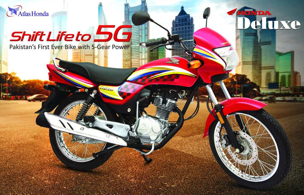 Here Are 5 New Motorcycles In Pakistan That You Can Buy In Rs1 1 5