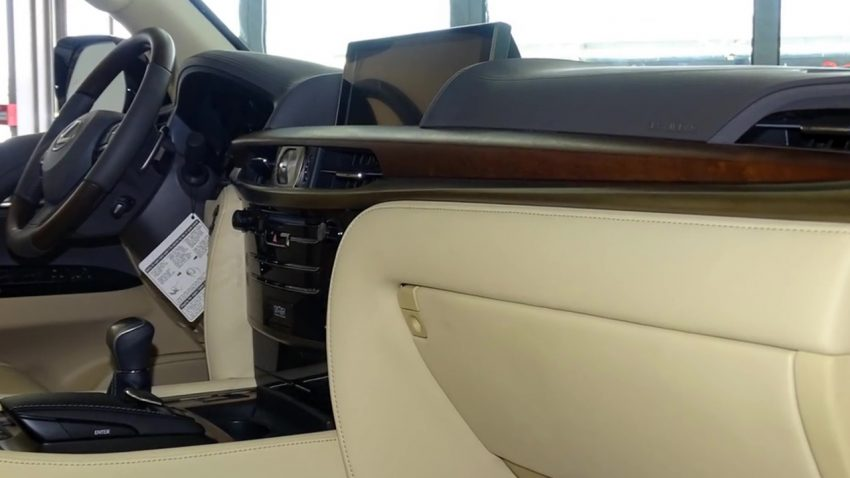Lexus Lx 570 Drop Top 10 850 478