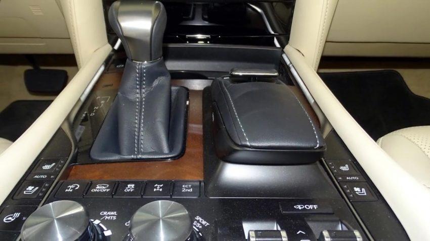 Lexus Lx 570 Drop Top 9 850 478