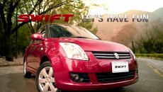 Suzuki Swift TVC