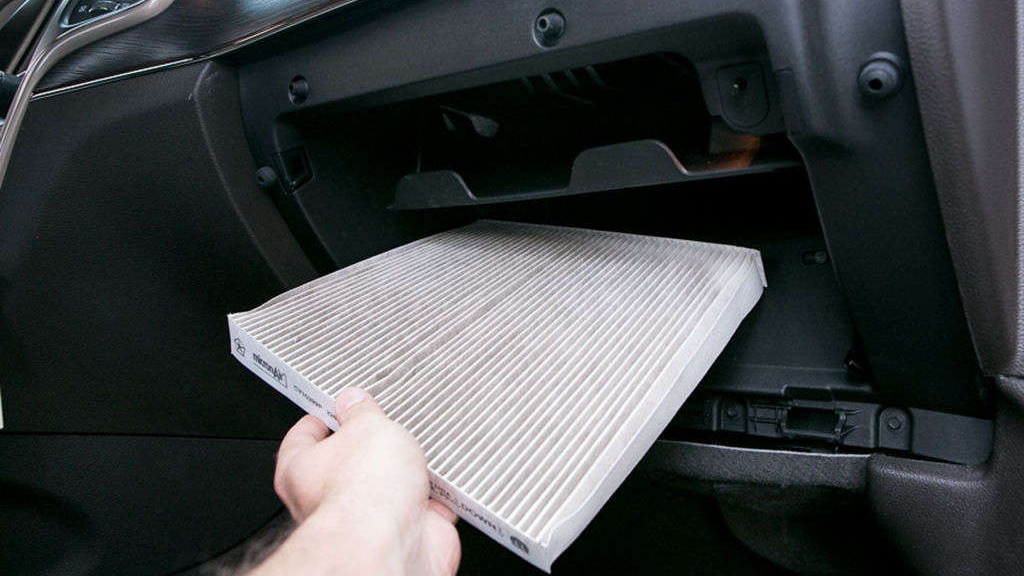 Prepare Your Vehicle's Air Conditioner For Sweltering ...
