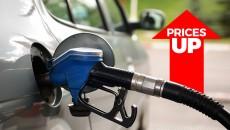 crude oil price up