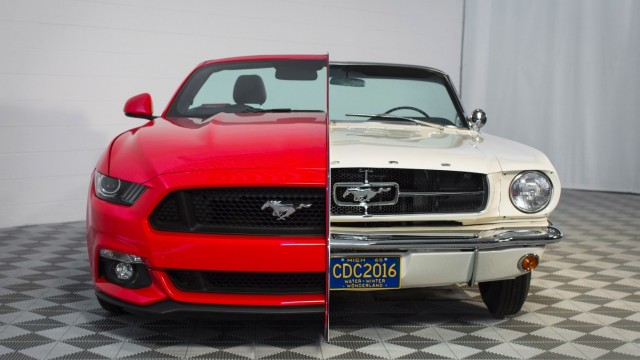 ford mustang patent split display (1)