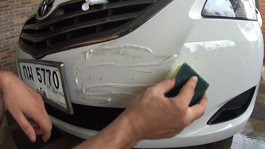 10 Car Scratch Remover amp Repair Tips  How to Fix Auto