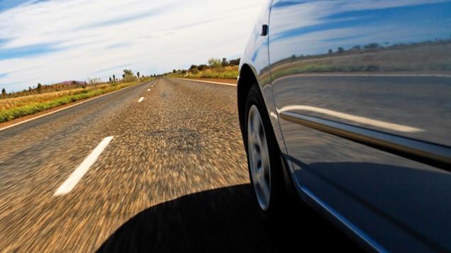 Tyre Pressure In Summers