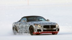 toyota supra and bmw z4 replacement spy shots (2)