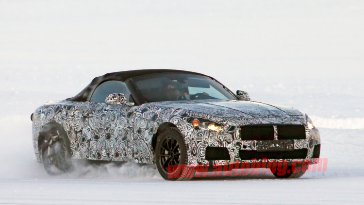 Toyota-supra-and-bmw-z4-replacement-spy-shots-3