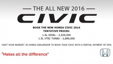 Civic Website