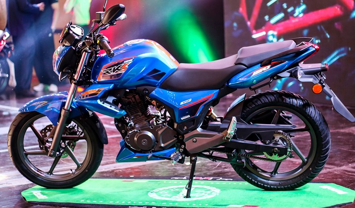 Benelli And Keeway Motorcycles Launched in Pakistan! - PakWheels Blog