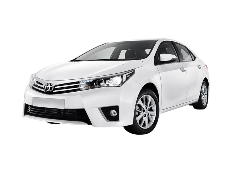 2016 Toyota Corolla Gli Automatic Owner S Review Pakwheels Blog