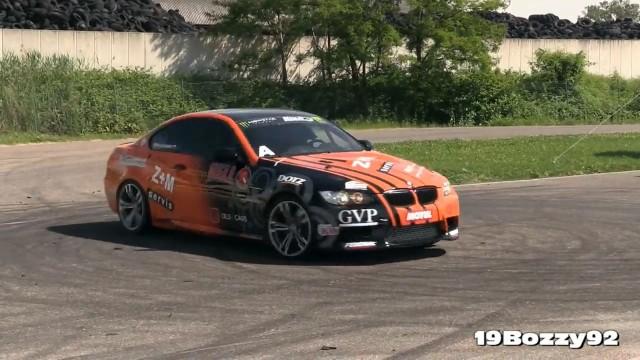 2JZ-GTE Powered BMW M3 (9)