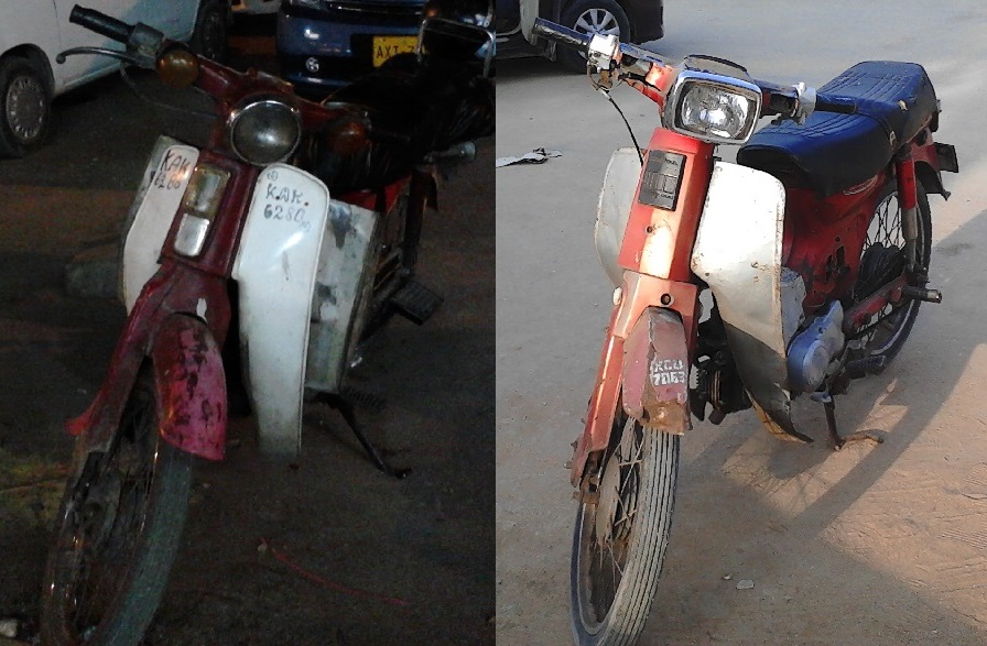 7 reasons why 50cc motorcycles in pakistan could be a good idea