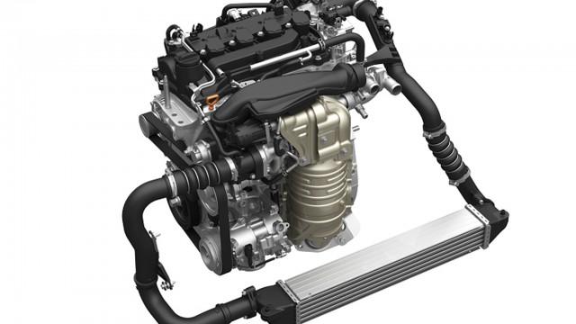 10th Generation Civic Exclusive Pakistan Launch - Honda Earth Dreams 15 liter I4 engine 640x360