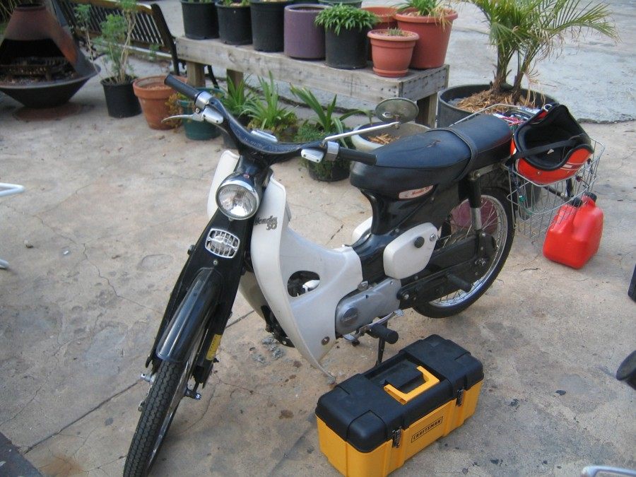 Honda Parts Cheap >> 5 Reasons Why We Need 50cc Motorcycles Back In Pakistan ...